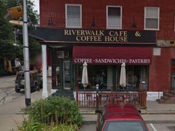 Riverwalk Cafe Nashua New Hampshire