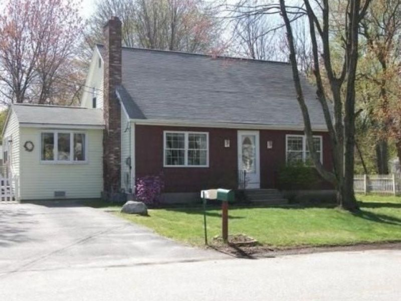 10 new nashua homes for sale nashua nh patch for Home builders in nh