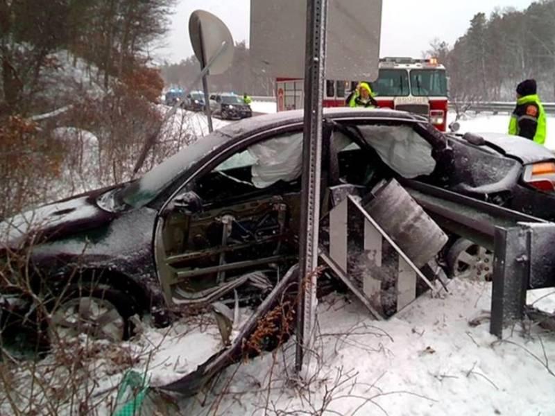 Cape Cod Route 6 Crash: U0027Miraculousu0027 No ...