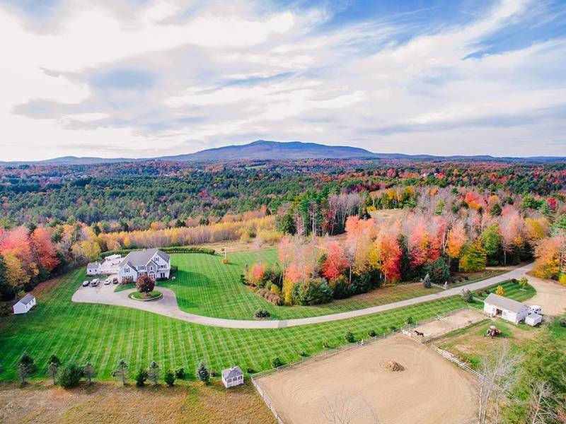 50 acre nh mt monadnock compound going for 795k bedford nh patch