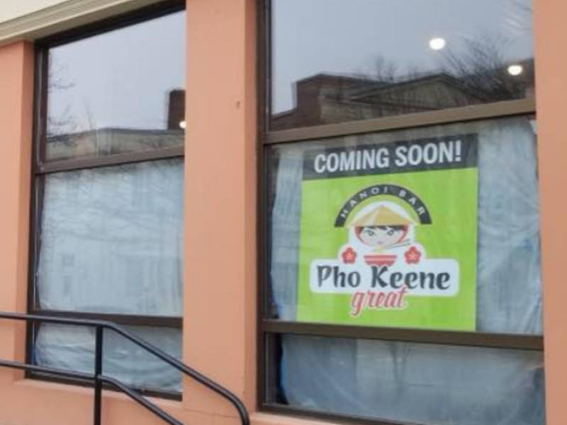 Nh Restaurant Pho Keene Greats Name Ruled Profane Concord Nh Patch