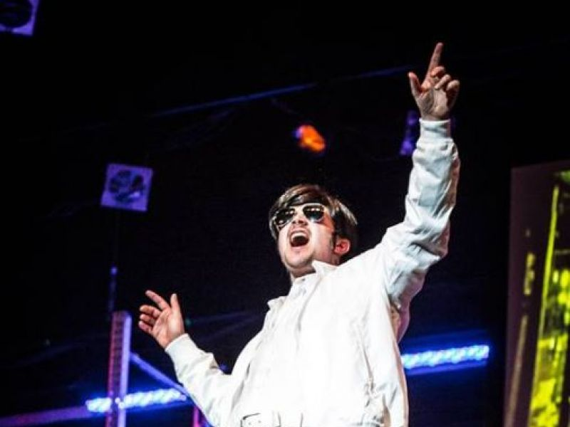 5f7a37f5324a8 Review   The Who s Tommy  by Warner Stage Company  UPDATED ...