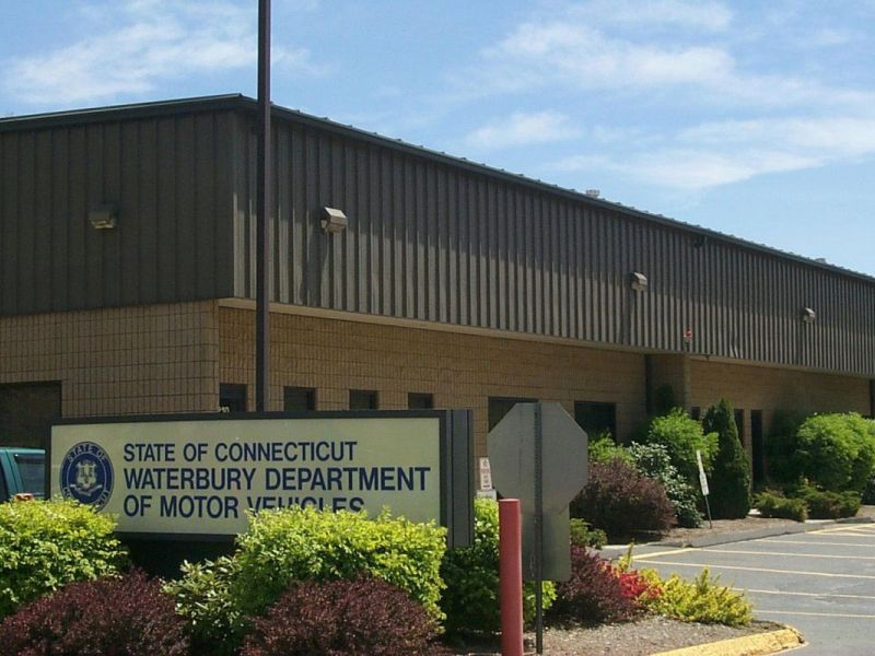 Department Of Motor Vehicles To Close On Good Friday