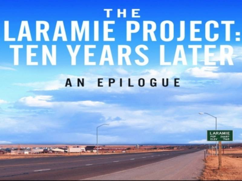 the laramie project ten years later Read the laramie project and the laramie project: ten years later by moises kaufman with rakuten kobo the laramie project, one of the most-performed theater pieces in america, has become a modern classic.