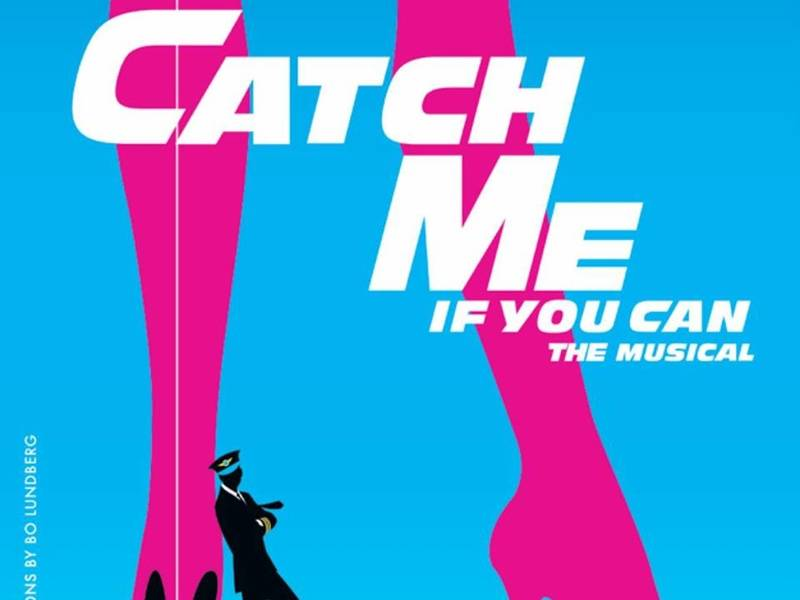 Tickets Available For Amitys Spring Musical Catch Me If You Can