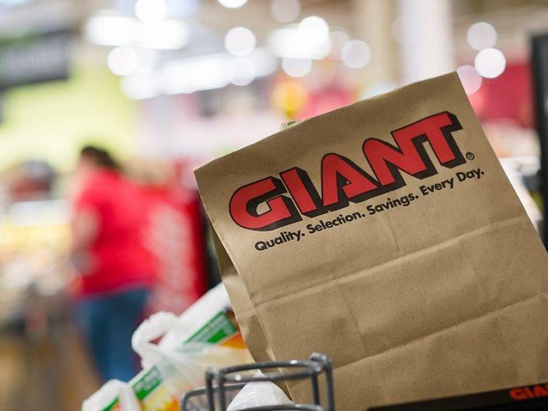 Giant Food Stores Pharmacy Jobs