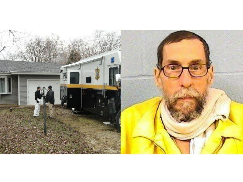 Search For Serial Killer S Victim Continues Still No Body