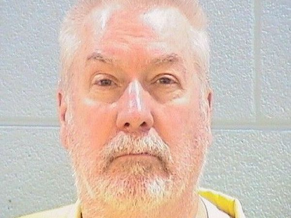 Drew Peterson transferred to federal custody, IDOC says