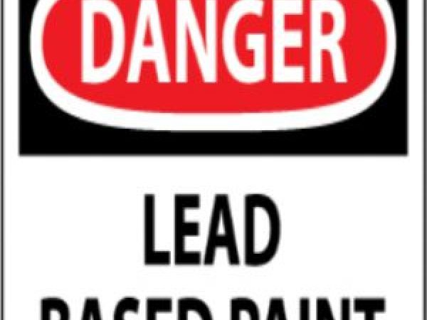 Avoiding lead poisoning in children begins with caution for What are the dangers of lead paint