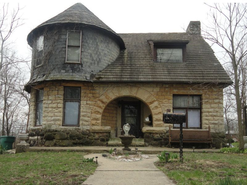 Haunted House For Sale In Joliet But Maybe Not For Long