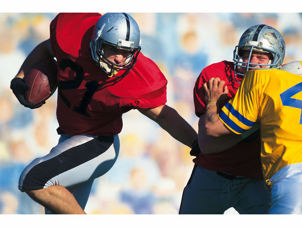 Stanford Health Care – ValleyCare Announces Youth Concussion Pilot Program for Local Football Teams