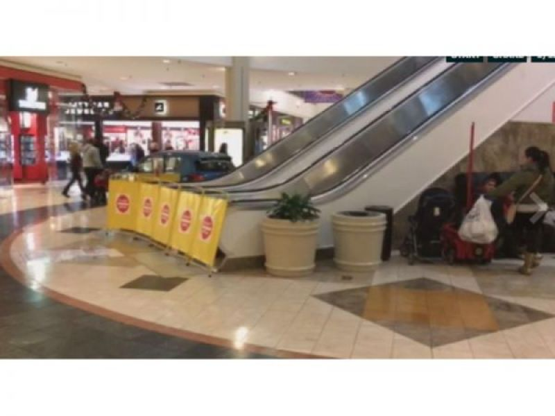 Family Of Boy Injured On Oxford Valley Mall Escalator Files Lawsuit