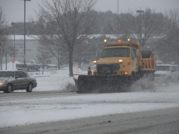 Troopers, Snowplows, National Guard Lead Tot to Heart Transplant During Pa. Storm
