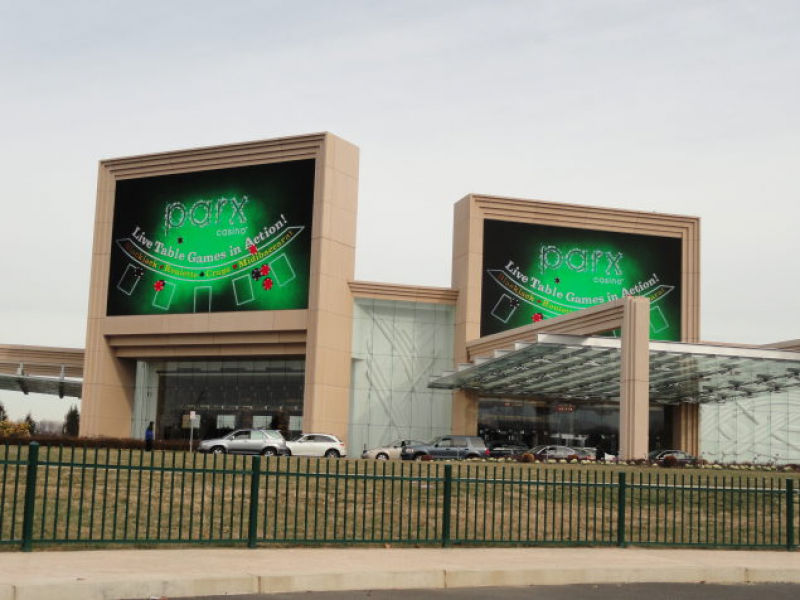 50m Expansion Planned At Parx Casino Bensalem Pa Patch