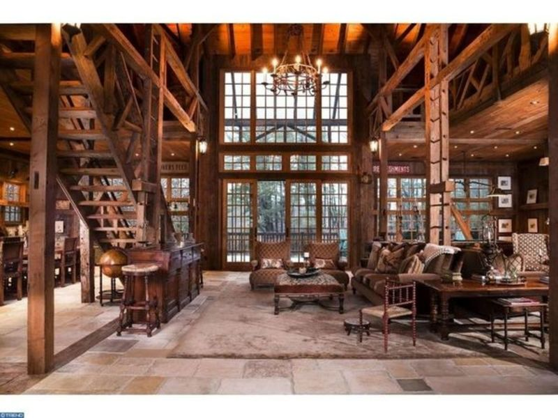breathtaking barn conversion architecture | Breathtaking Barn Conversion Twice Featured In ...