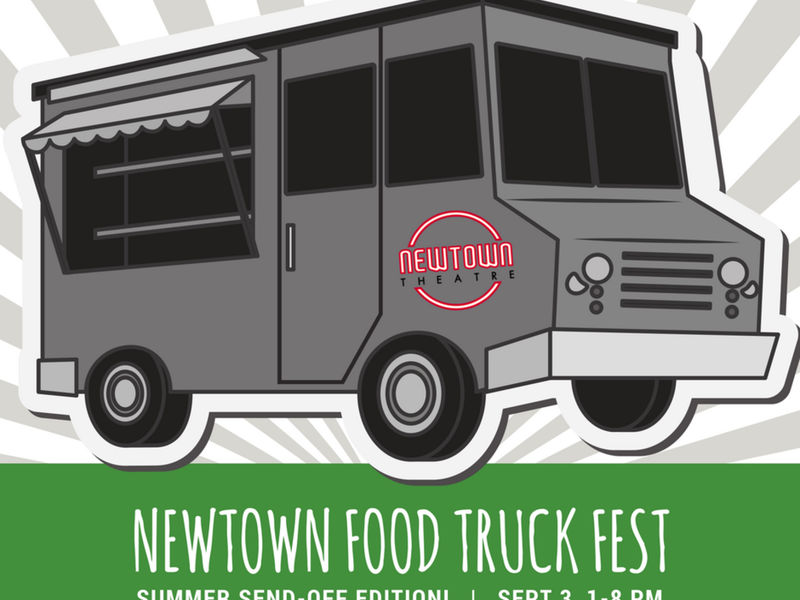 2nd Food Truck Fest To Be Held In Newtown In September Newtown Pa