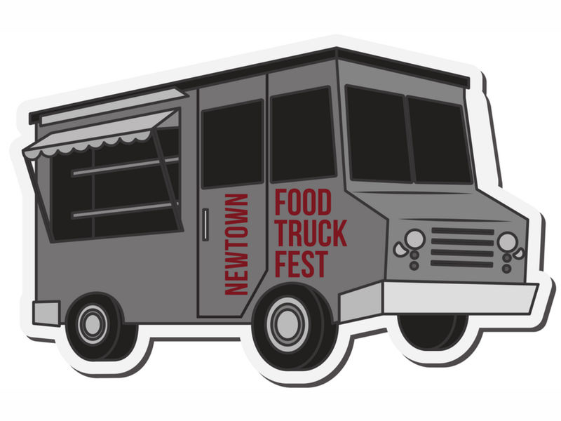 Aug  Food Truck Fest