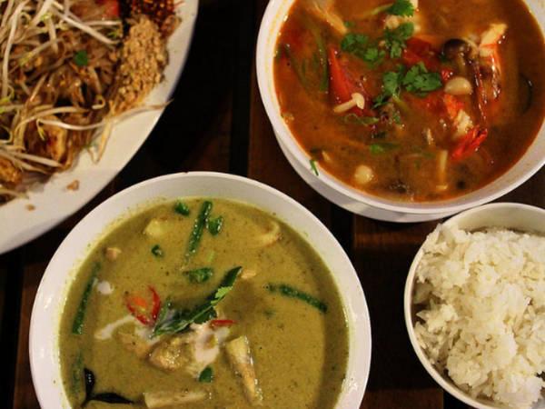 Thai Food Doylestown Pa