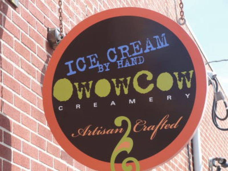 Image result for owow cow ice cream