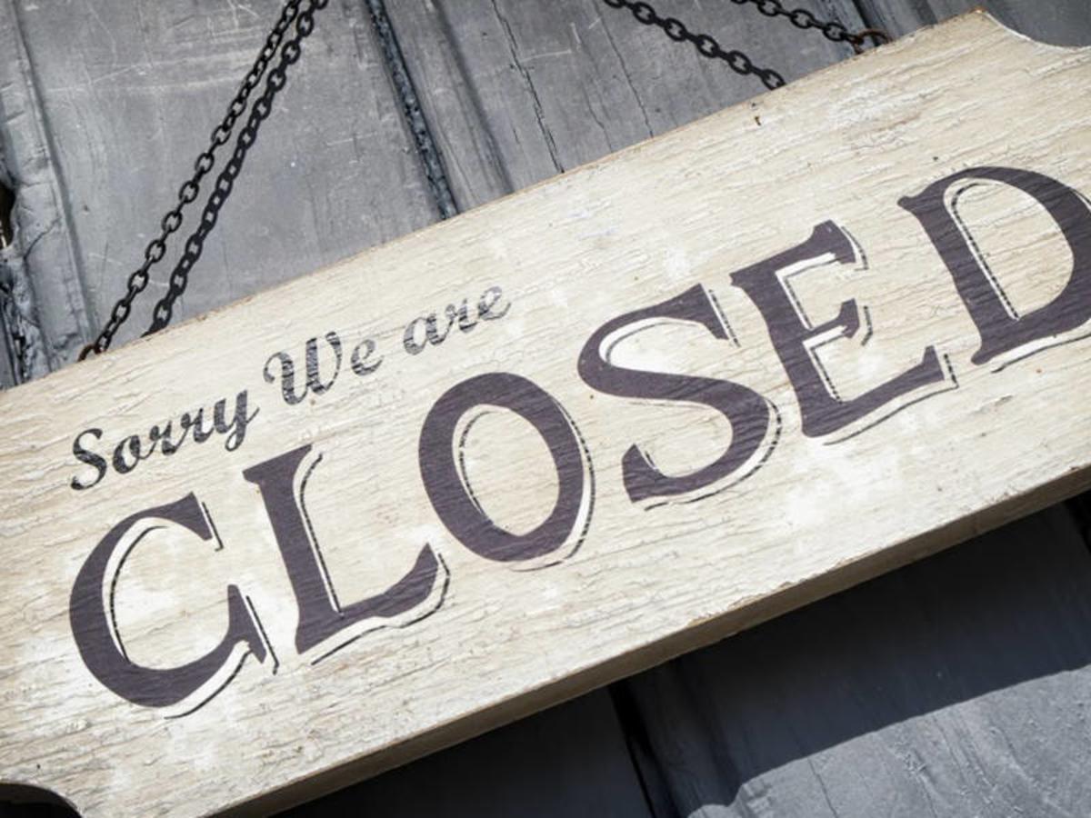 Pennsylvania Retailers Closing Stores In 2018 | Yardley, PA