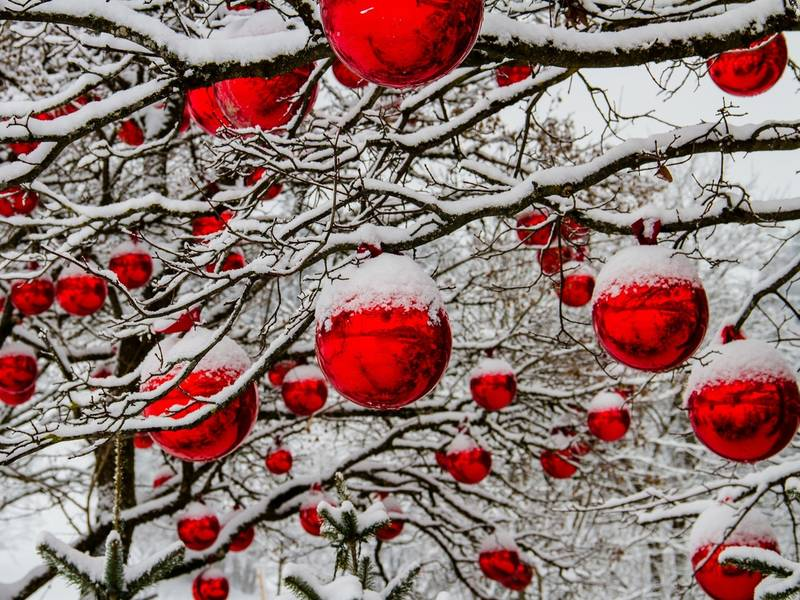 White Christmas Possible In Chester County