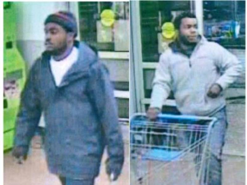 Pair Stole 4 Computers From Warminster Walmart Police