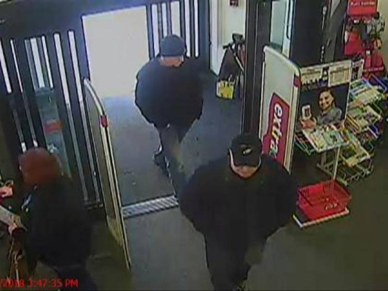 newtown borough police investigating 2 thefts at cvs newtown pa patch
