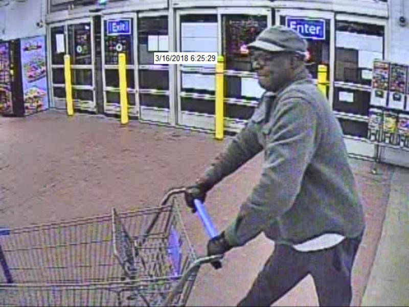 Man Used Stolen Credit Cards At Levittown Walmart: Police ...