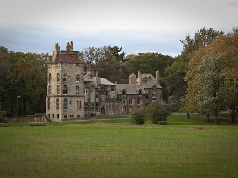 Fonthill Castle Hosting Summer Camps For Kids