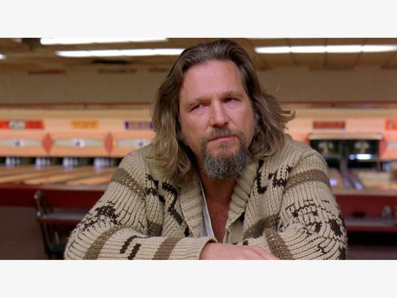 'The Big Lebowski' Themed Night Coming Up At The Newtown Theatre