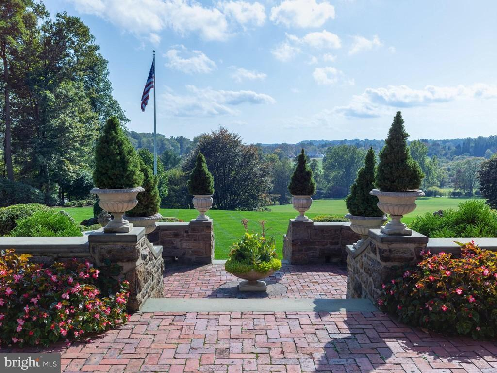 This $38M Estate Is PA's Most Expensive Listing: See Inside
