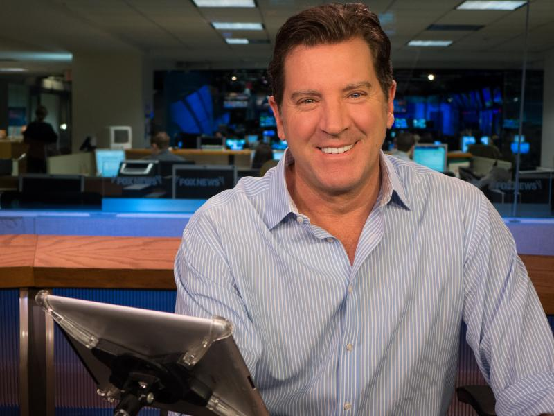 Fox News Anchor Eric Bolling To Sign New Book In Ridgewood