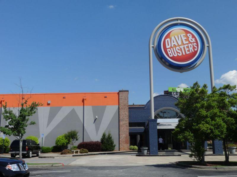 Dave Amp Buster S Restaurant Coming To Wayne Mayor Wayne