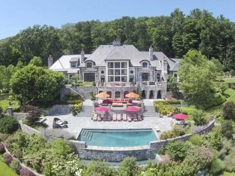 $35 Million Mahwah Estate Is On The Market | Mahwah, NJ Patch