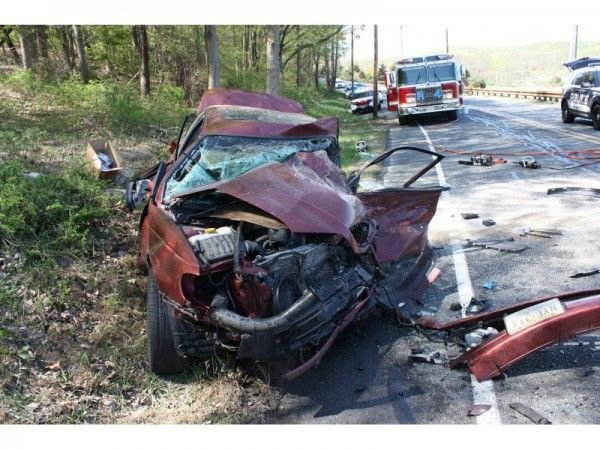 Car Accidents In New Jersey
