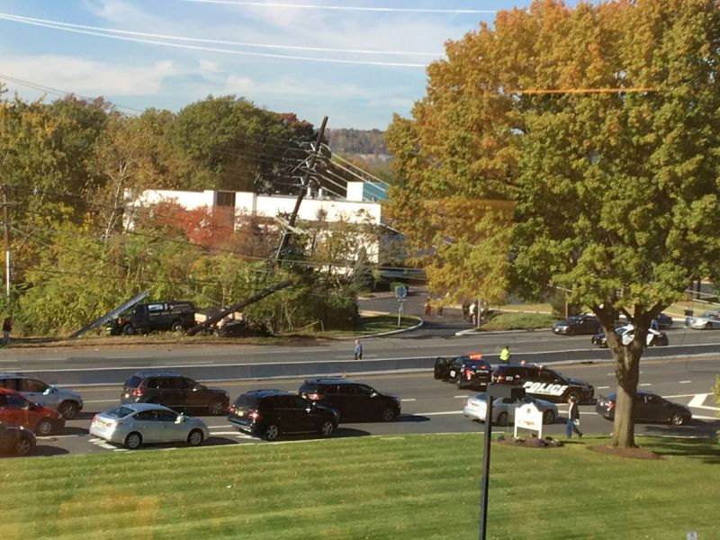 Route 208 closed for hours tuesday following vehicle crash for Motor vehicle in wayne nj hours