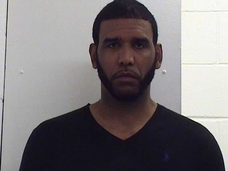 Police Arrest Man At Route 17 Home Depot With 4 000 In Stolen