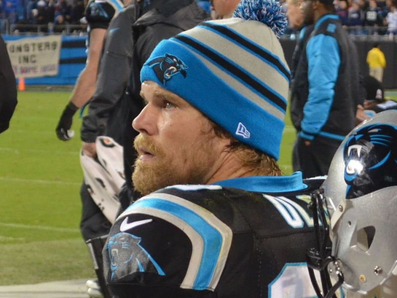 meet 81097 0223a North Jersey's Greg Olsen Named NFL Pro Bowl Starter ...