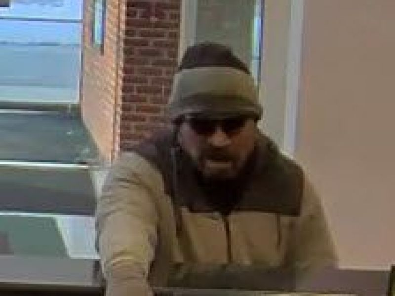 Fort Lee Td Bank Robbed Monday Afternoon Police Say
