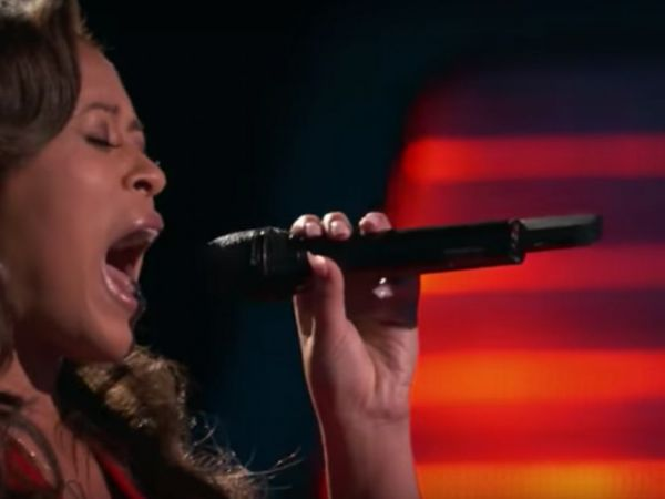 Teaneck native Felicia Temple stuns Alicia Keys on 'The Voice'