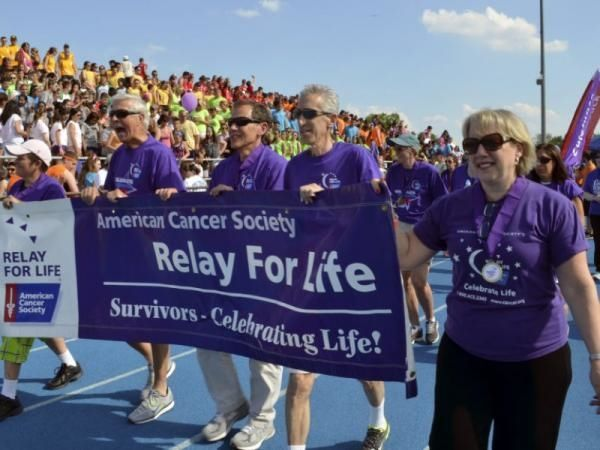Changes in store for Jefferson Co. Relay for Life