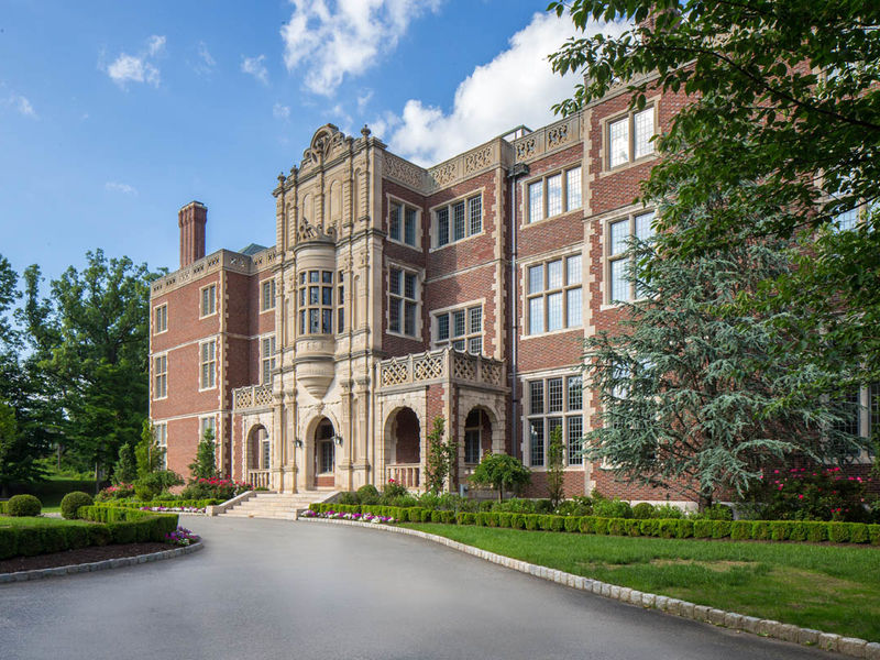 Photos This Is The Most Expensive Home In New Jersey