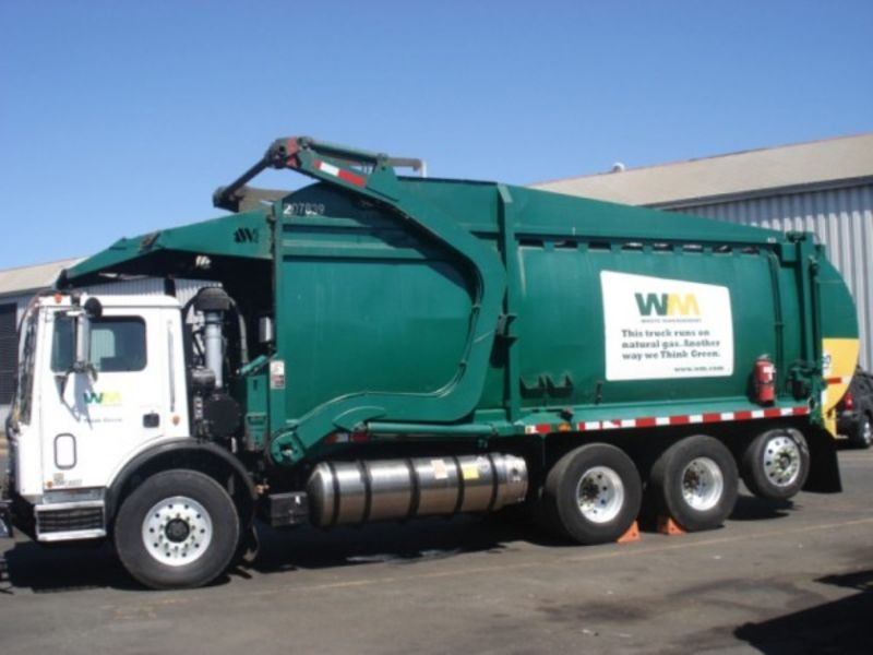 No Plans For Waste Management To Start Up Again In
