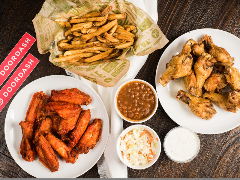 Restaurant Food Delivery Service Bergen County