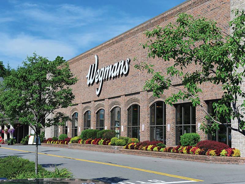Wegman S Opening Bergen County Store Sunday Ridgewood Nj Patch
