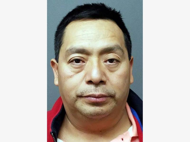 Bergen Man Allegedly Sexually Assaulted 2 Kids For Years | Teaneck ...