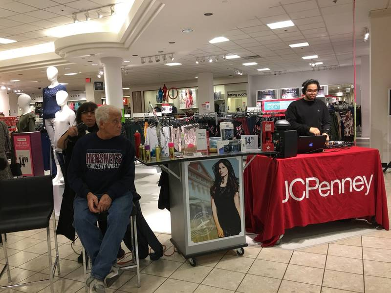 Marvelous JCPenney Closing Garden State Plaza Store March 10