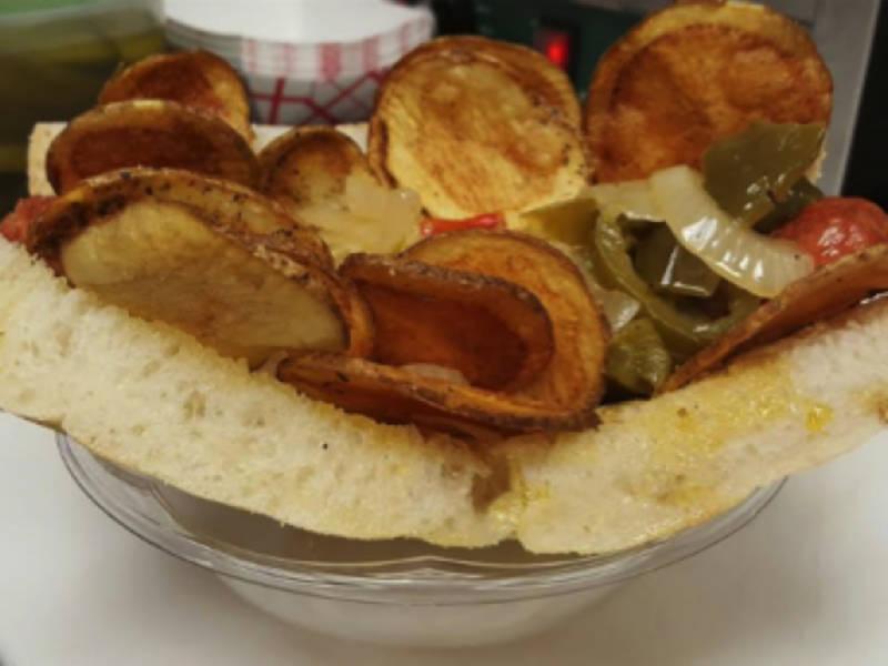 Callahan S Hot Dogs