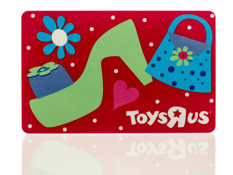 Trade In Your Toys R Us Gift Cards For Bed Bath & Beyond Cards ...