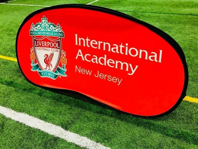 b87ab3f3761 Liverpool FC Brings Soccer Academy To Wyckoff Y